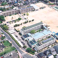Higashiyama Campus