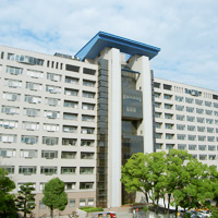 Shikata Campus