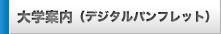 大学案内(デジタルパンフレット)