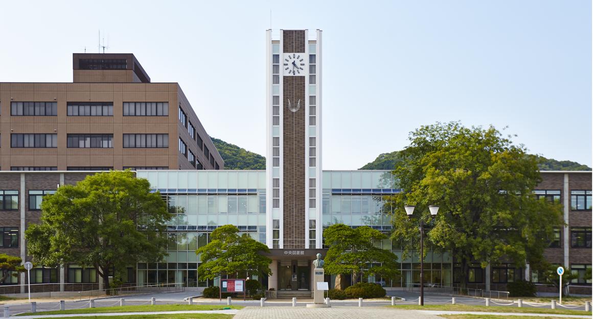交通アクセス - 国立大学法人 岡山大学